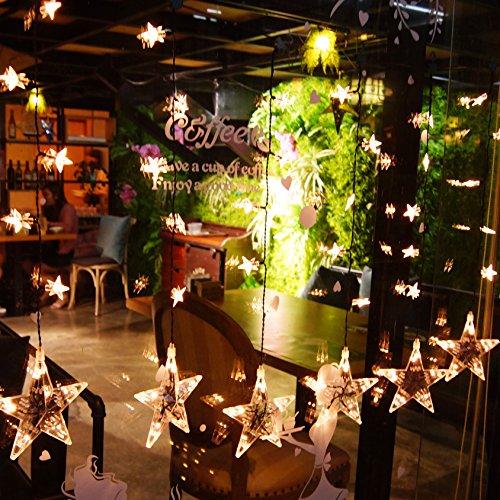 christmas lights 3 feet - 6