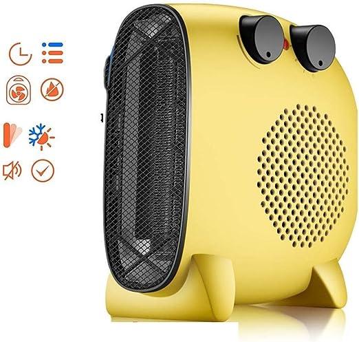 HL-TD Calentador De Ventilador Portátil Tiene Dos Tipos De Frío ...