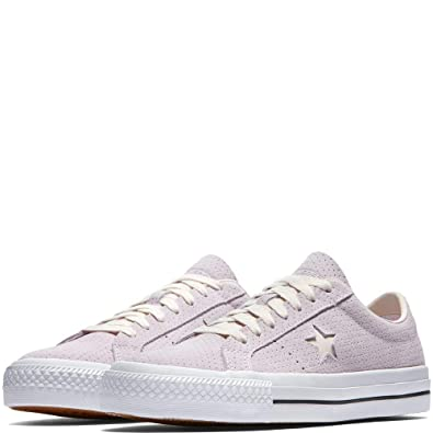 Converse Mens One Star Pro Ox Suede Lifestyle Fashion Sneakers