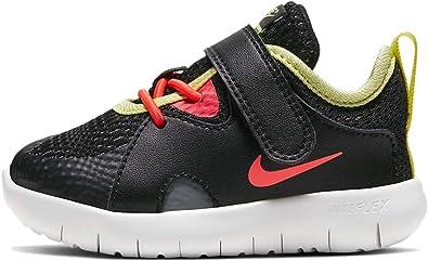 Confundir Cíclope cosecha  Amazon.com | Nike Flex Contact 3 (TDV) Toddler Ar4155-061 | Sneakers