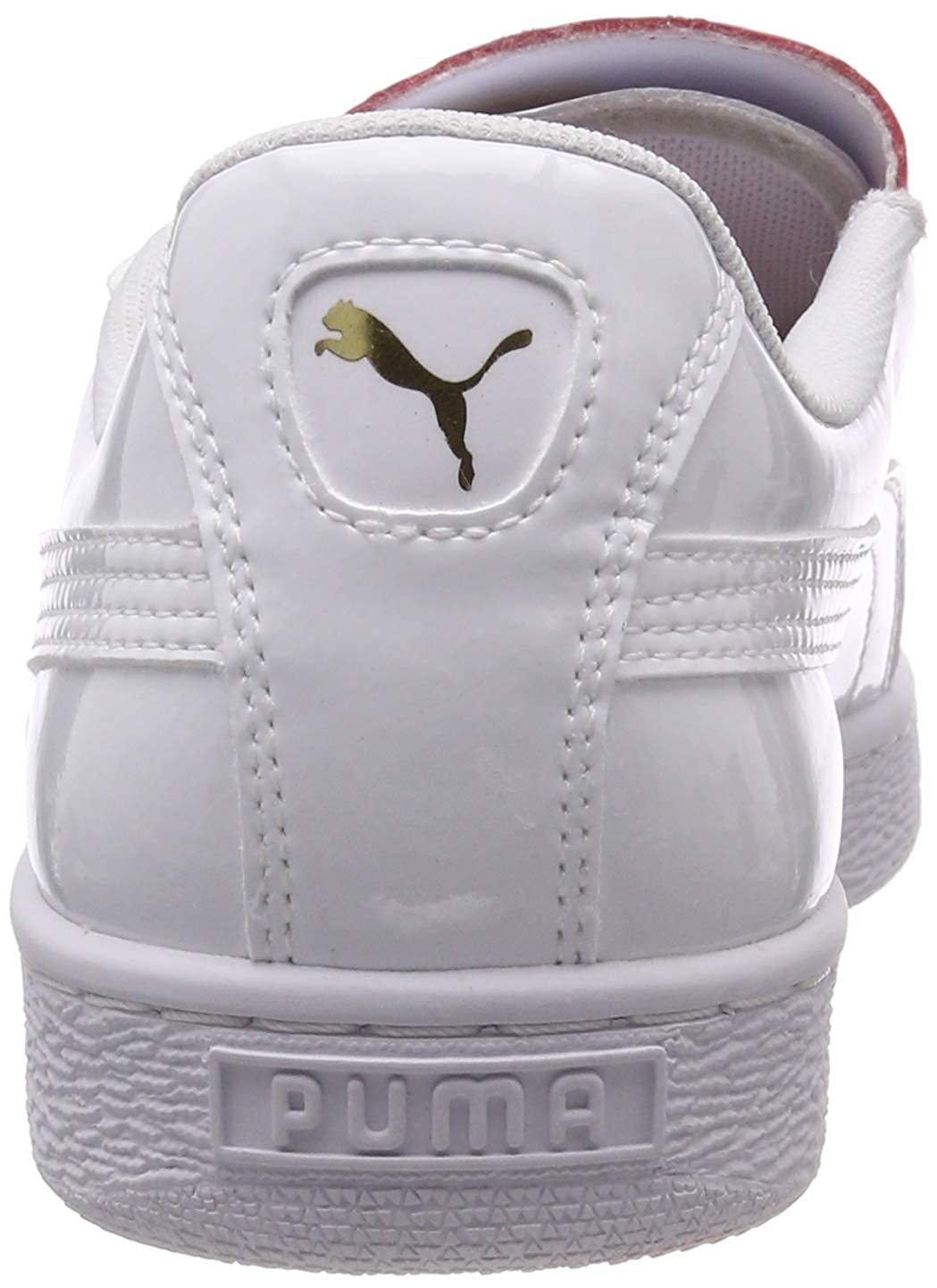 quality design 76060 8ac62 Puma Basket Crush Wn s, Sneakers Basses Femme  Amazon.fr  Chaussures et Sacs
