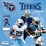 Tennessee Titans 2018 Calendar: Full-action Poster-sized Images!