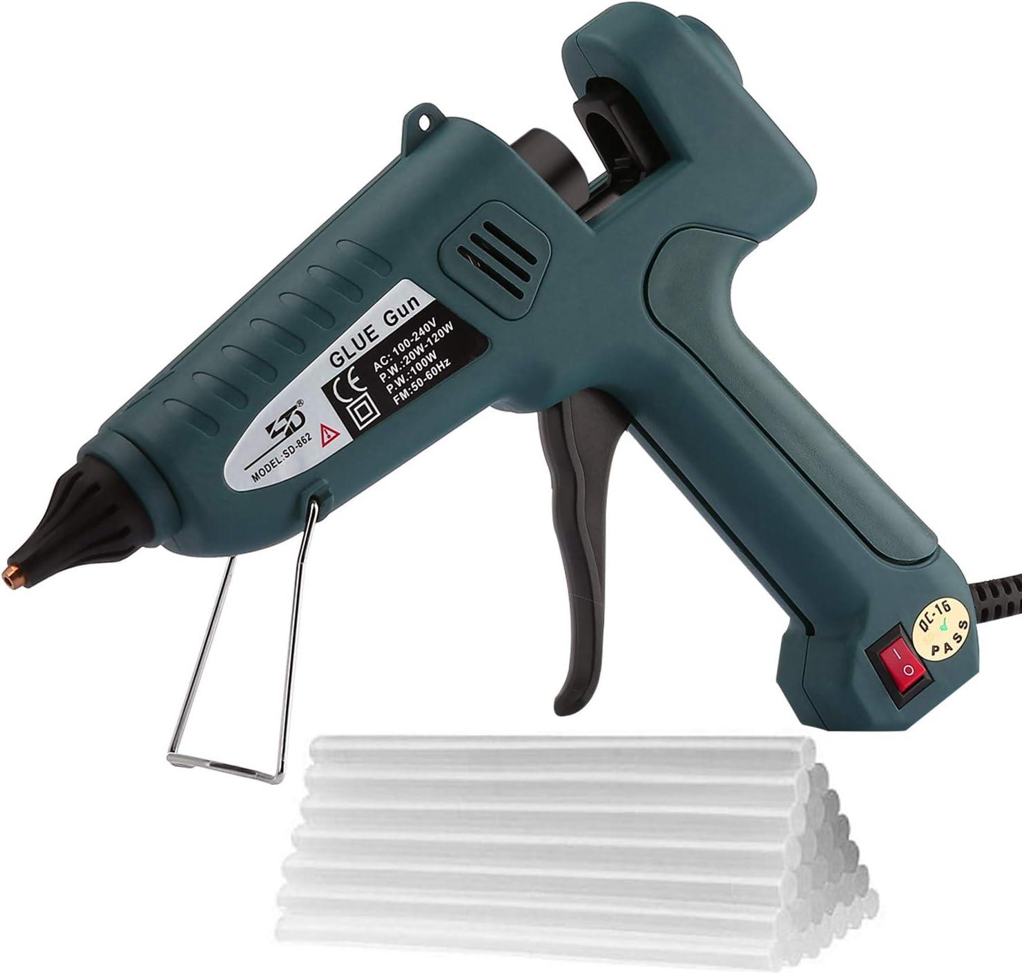 Stick it brand Glue Gun HOT MELT