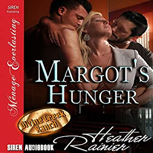 Margot's Hunger Audiobook