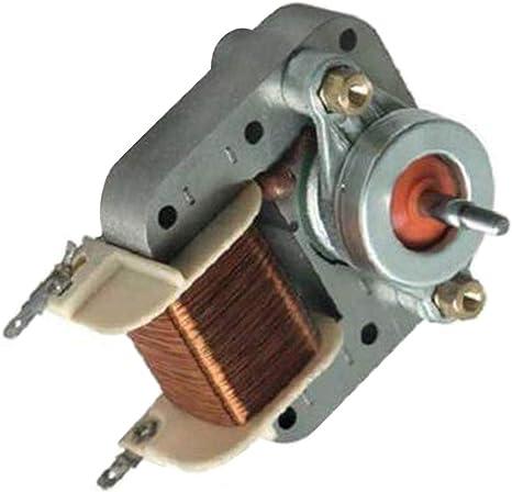 Motor de ventilador horno microondas 2B72063H LG: Amazon.es ...
