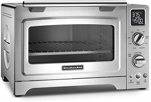 KitchenAid KCO275SS Countertop Oven