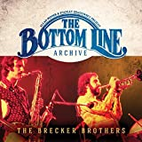 The Bottom Line Archive Series (1976) by Brecker Brothers