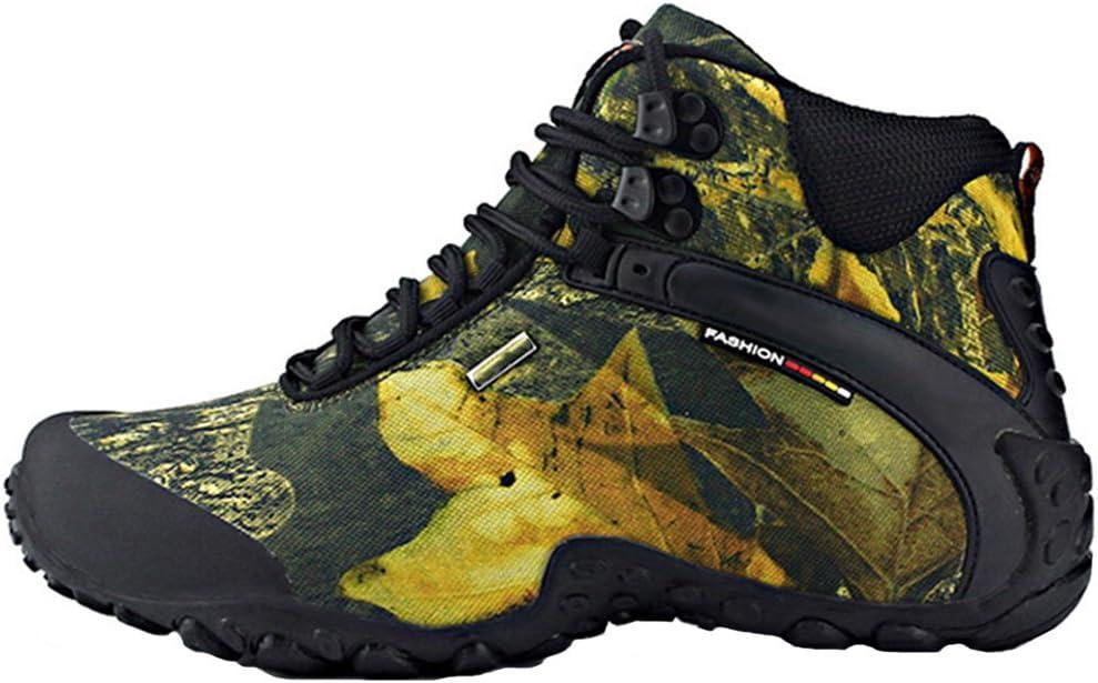 Men Fashion Outdoor Climbing Shoes