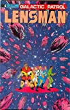 Lensman Galactic Patrol #4 (Oct.1990)