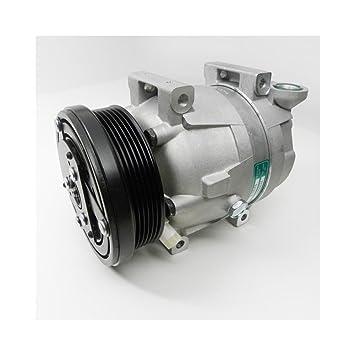 ryc reciclados equivalentes a/c compresor Chevrolet Aveo L4 1.6L 1598 CC 98 Cid 2004 - 2008 10360870: Amazon.es: Coche y moto