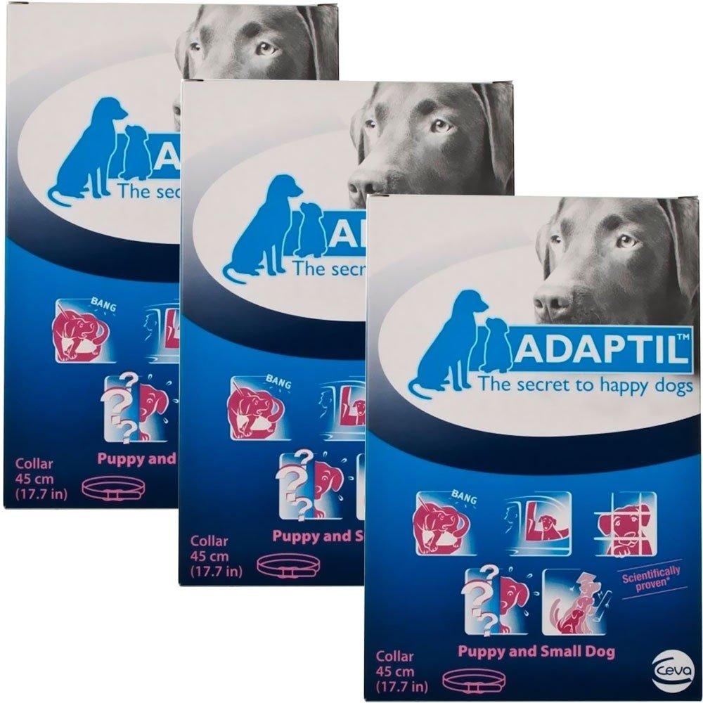 Adaptil Collier anti-stress pour chien - Small C66460C