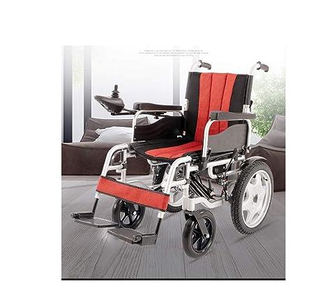 NIGHT WALL Scooter eléctrico para Adultos Sillas de Ruedas ...