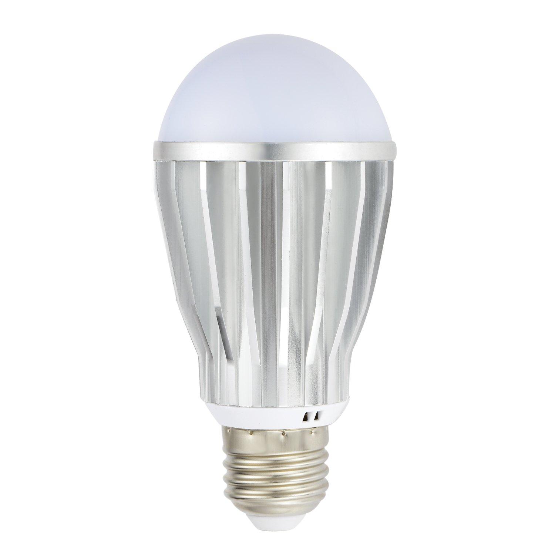 9w Daylight Dusk To Dawn Led Sensor Bulb
