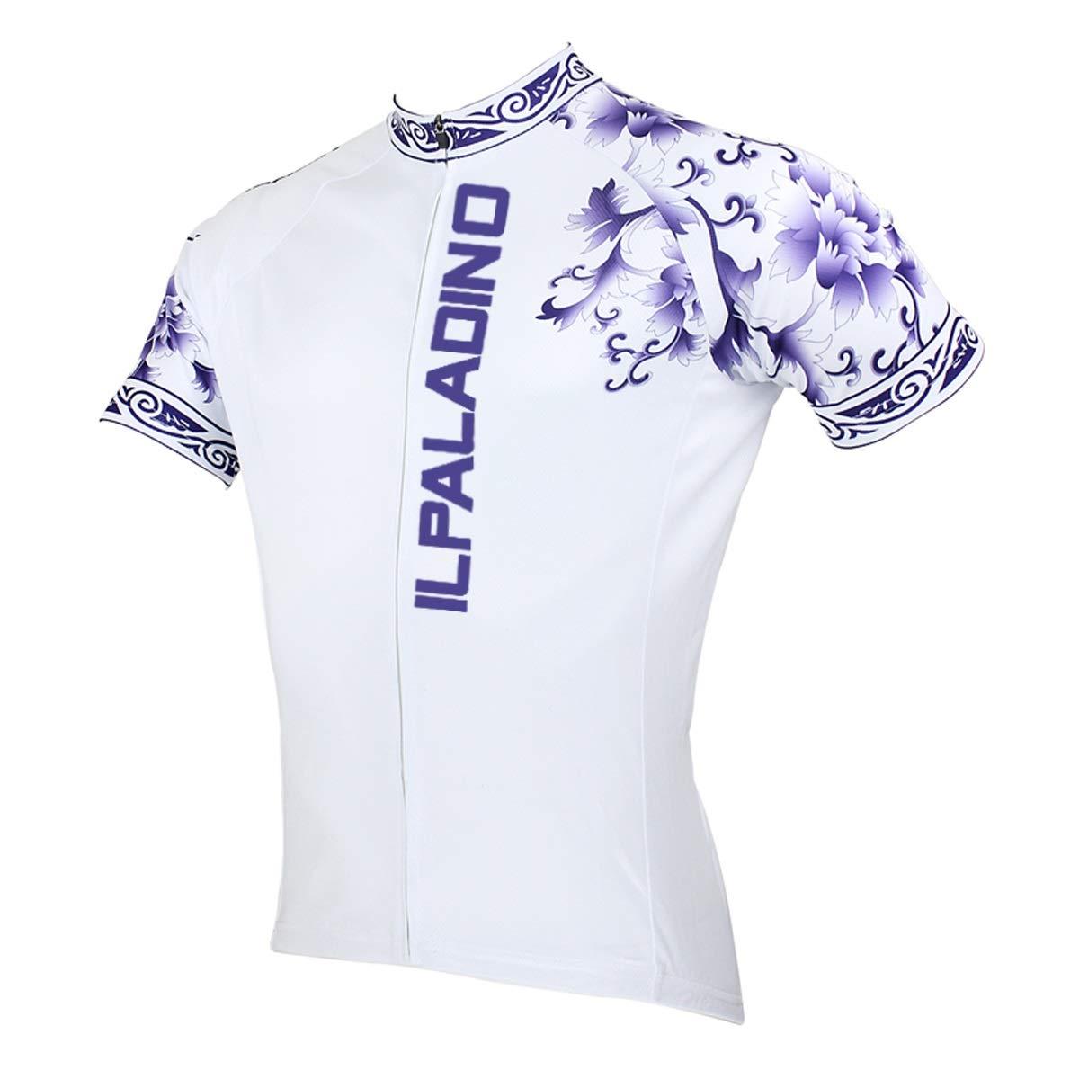 Fahrrad Reitanzug Mountainbike Bekleidung Rennrad Radfahren Sportbekleidung Leichte Quick Dry Bike Jersey Fahrradtrikot LPLHJD