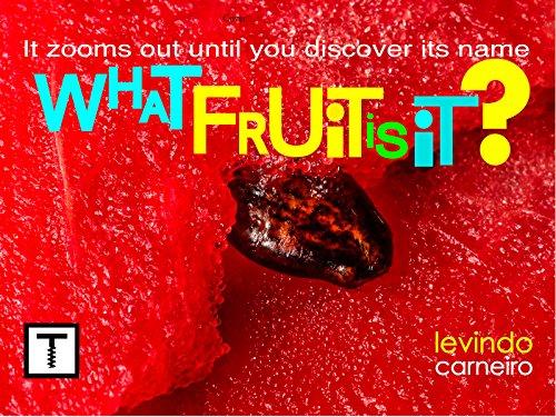 What Fruit is it ?
