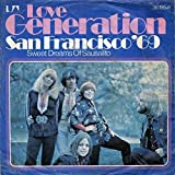 Love Generation - San Francisco '69 - United Artists Records - 36 195 AT