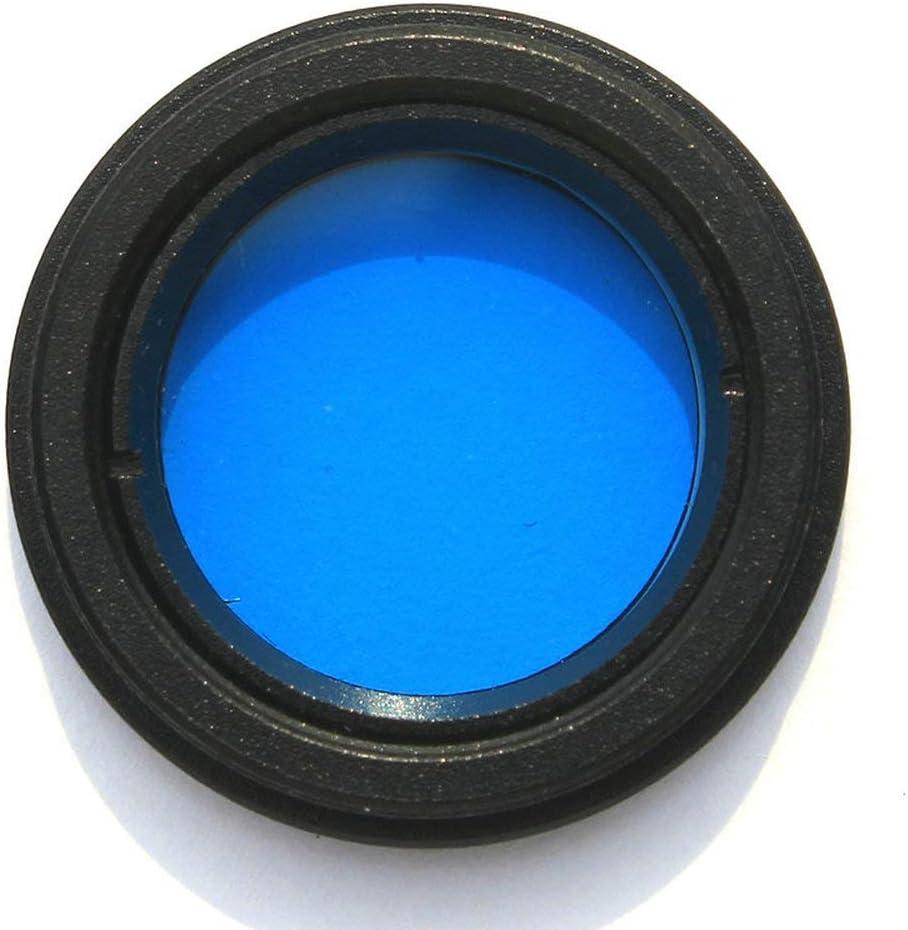 Datyson Astronomical Telescope Accessories 1.25 inch Blue Nebula Filter 5P0033