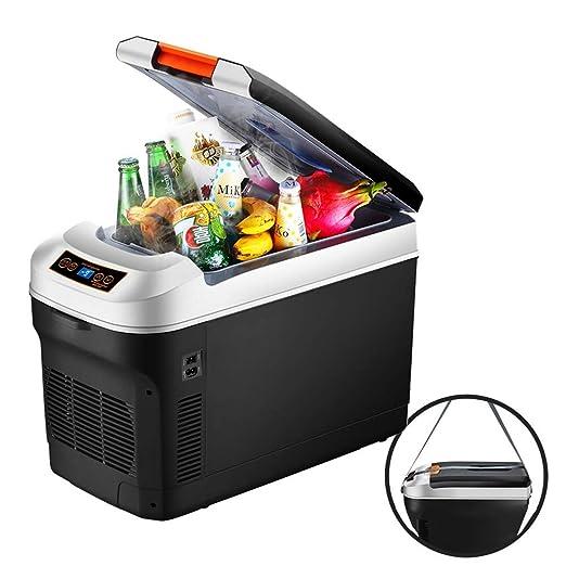 Refrigerador del Coche 22L Coche Y Hogar Están Disponibles 12 V ...