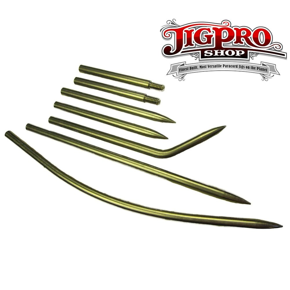 Jig Pro Shop Professional Paracord Jig (14'' Jig Kit)