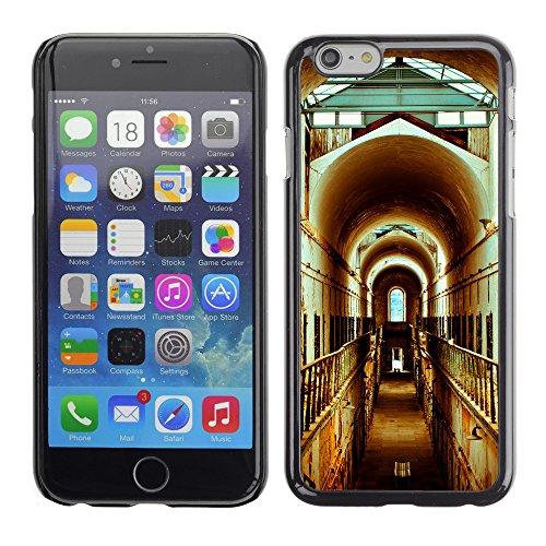 "Premio Sottile Slim Cassa Custodia Case Cover Shell // F00030350 prison abandonnée // Apple iPhone 6 6S 6G 4.7"""