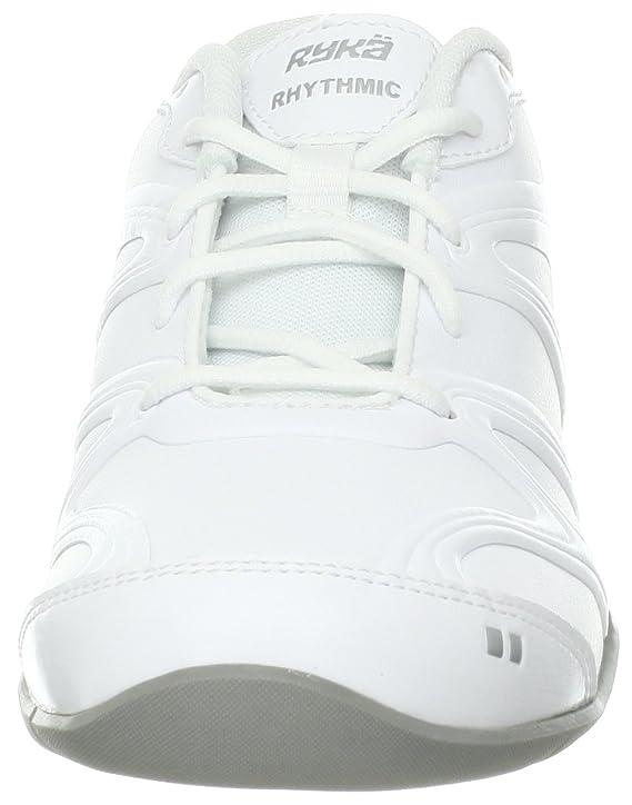 RYKÄ Rhytmic Fitnessschuh Damen Sportschuhe Dance Sneaker weiß Gr.37.5:  Amazon.de: Schuhe & Handtaschen