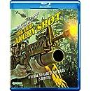 The Odd Angry Shot [Blu-ray]