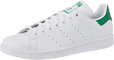 sirena Samuel gene  Amazon.com | adidas Originals Mens Stan Smith Leather Sneaker | Fashion  Sneakers