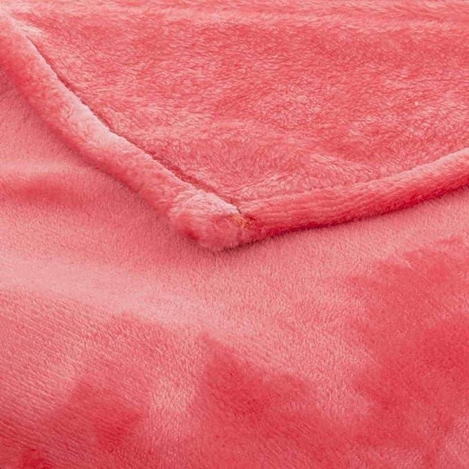etérea - Manta polar de microfibra de gran calidad, suave ...