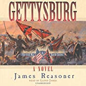 Gettysburg: The Civil War Battle Series, Volume 6 | James Reasoner