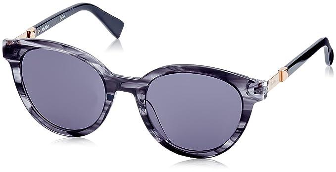 Max Mara Mm Gemini II IR Aci 52 Gafas de Sol, Gris (Gry ...