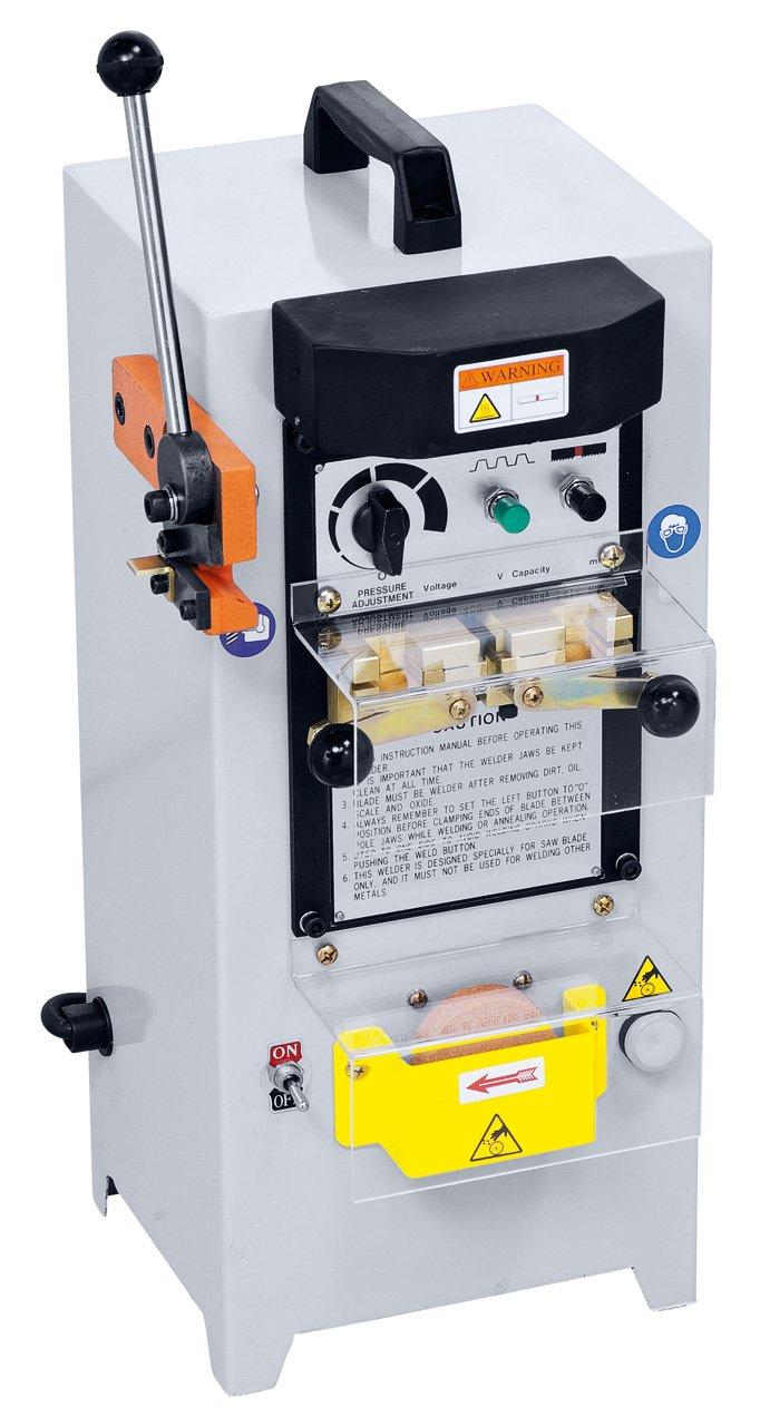 04-1800 Bernardo vertical VMS{520} sierra de cinta para sierra de ...