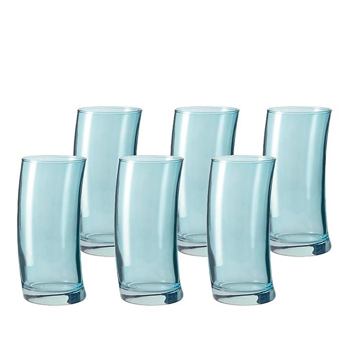 Leonardo 014801 Juego de 6 Vasos pequeños Vasos de Vino ...