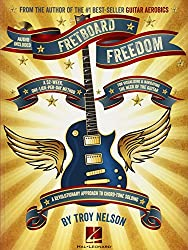 Nelson Troy Fretboard Freedom Guitar Bk/Cd