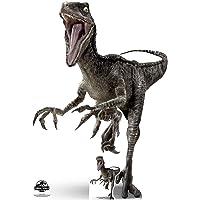 Star Cutouts SC1280 - Dinosaurio oficial de Jurassic
