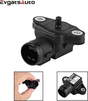 Honda 079800-3000 MAP Sensor OEM Manifold Air Pressure Civic Accord Integra