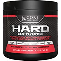 Core Nutritionals Core Hard Extreme 28 Serves Pineapple Strawberry
