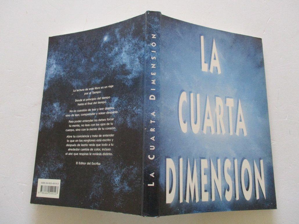 La Cuarta Dimension (La Cuarta Dimension - El Escriba del Tao ...