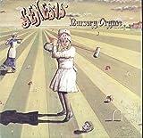 Genesis: Nursery Cryme LP VG++/NM USA Charisma CAS 1052