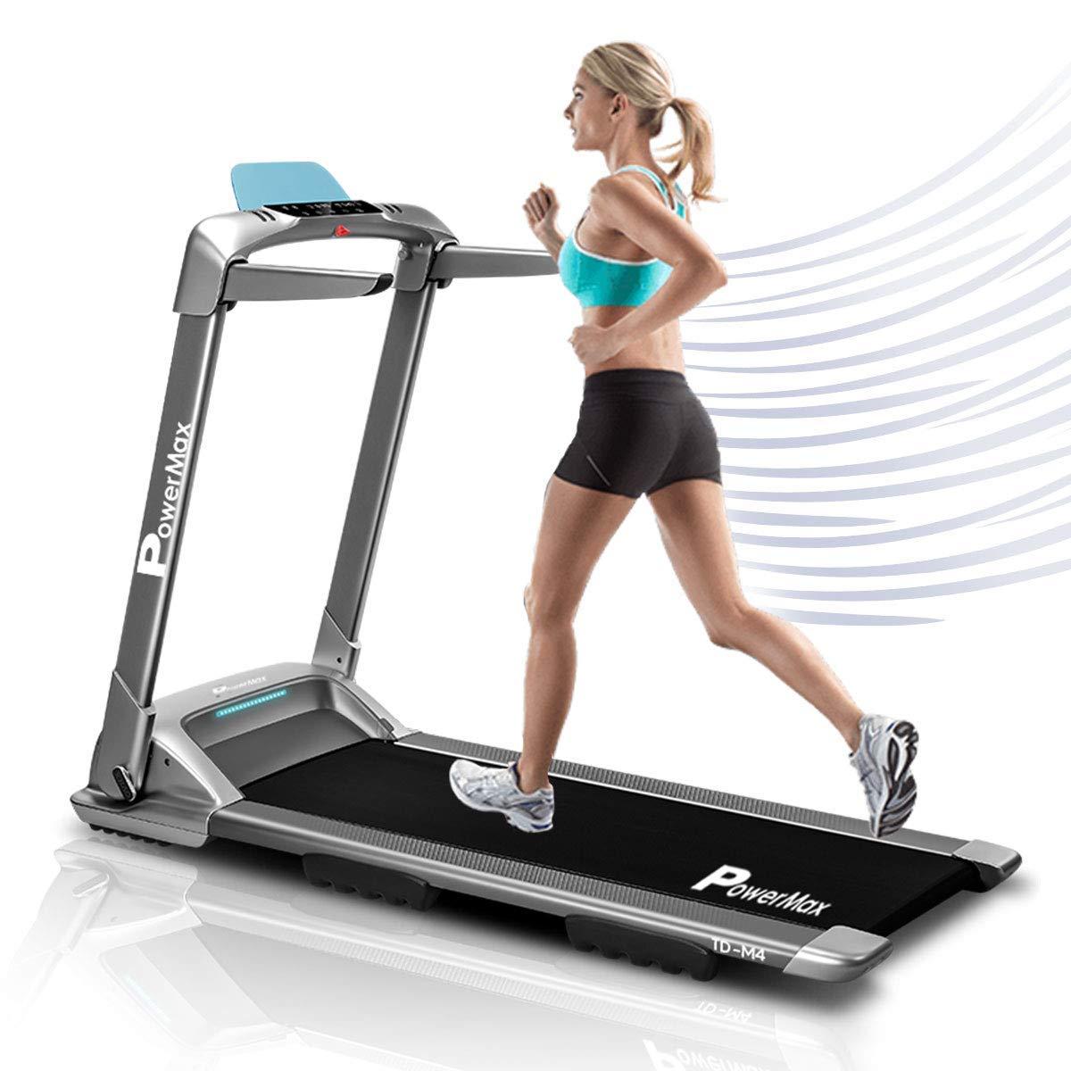 UrbanTrek: Best treadmill brands In India
