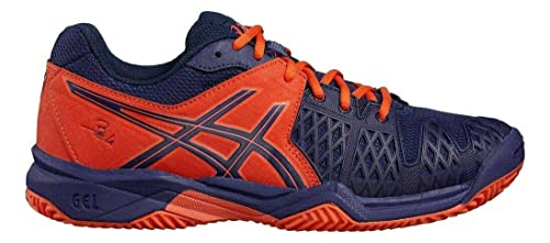 Amazon.com | ASICS Shoe Size: UK 1.5 / EU 34.5 / US 2.5 Red ...