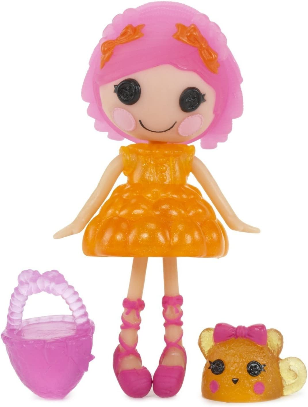 Amazon.com: Lalaloopsy Sugary Sweet Mini Doll- Sugar Fruit Drops ...