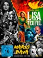Lisa und der Teufel - Mario Bava-Collection #2  (+ DVD) (+ Bonus-DVD) [Blu-ray] [Collector's Edition]