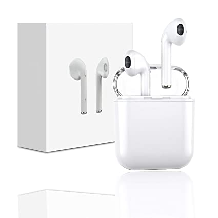 Auriculares Bluetooth, Auriculares Inalámbricos Auriculares Bluetooth 4.1 In Ear Auriculares Auriculares Estéreo In-Ear