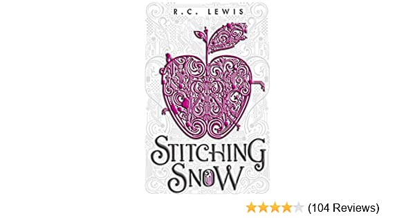 Amazon Stitching Snow 9781423194682 Rc Lewis Books