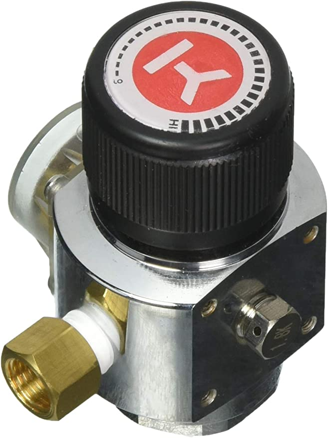 Kegco NS-IA38 Inlet Adapter 5//8 to 3//8