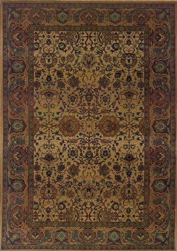 Oriental Weavers Kharma 332W4 Area Rug, 7'10 x 11'