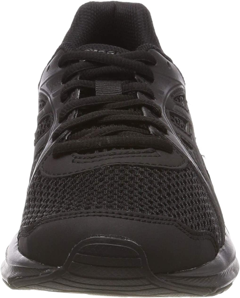 Asics Jolt 2, Scarpe Da Running Donna Nero Black Dark Grey 003