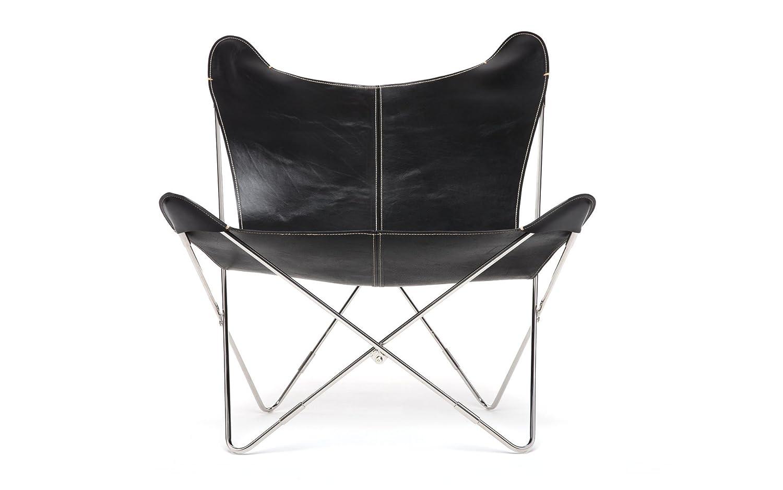 Admirable Roomox 1930S Hardoy Design Chair With Easy Assembly Frankydiablos Diy Chair Ideas Frankydiabloscom