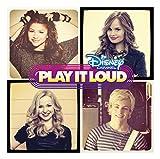 Disney Channel Play It Loud - Various Disney Artists
