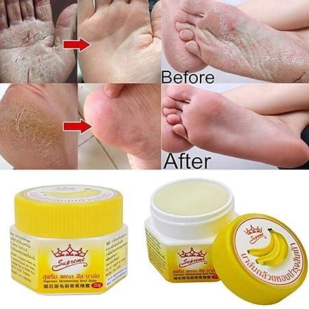 WARMWORD Crema para pies, el Cuidado de los pies reparadora ...